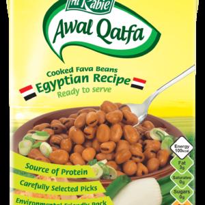 Egyptian Beans