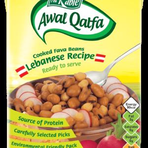 Lebanese Recipe