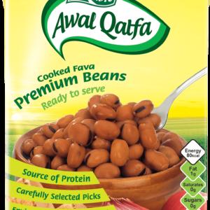 Saudi Beans